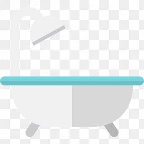 Bathtub - Bathtub Bathing Bathroom PNG