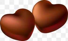 Heart - Heart Love Valentine's Day Chocolate 14 February PNG