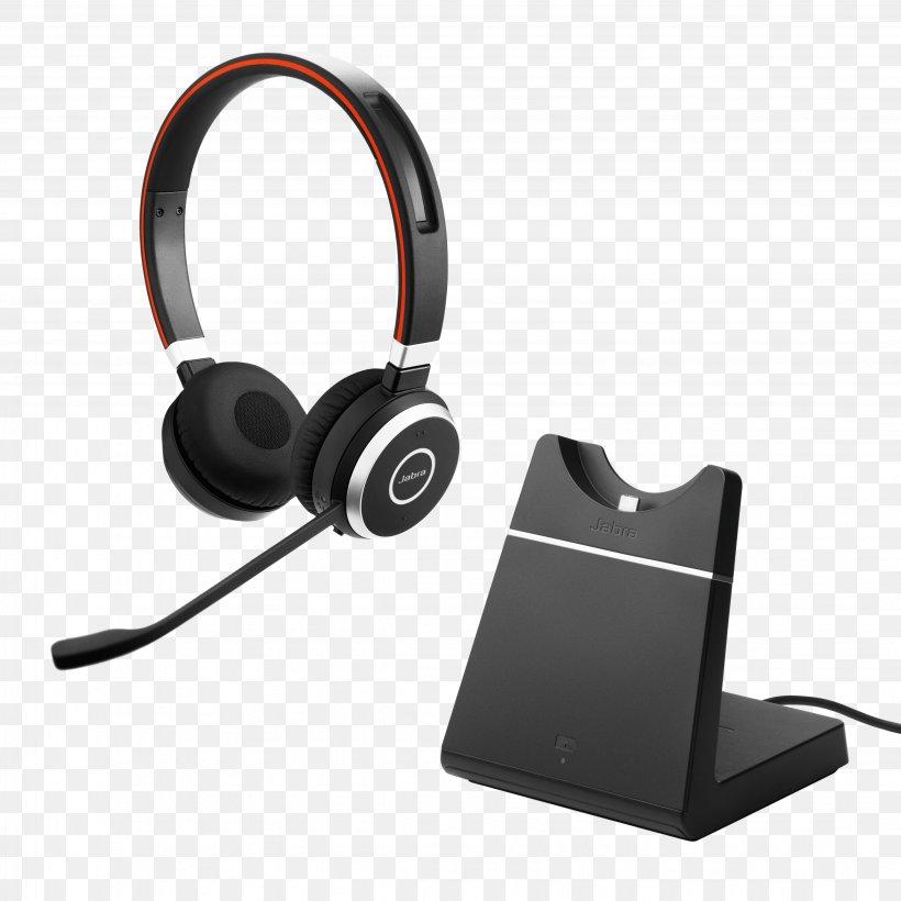 Jabra Evolve 65 Stereo Xbox 360 Wireless Headset Png 4488x4488px Jabra Evolve 65 Stereo Audio Audio