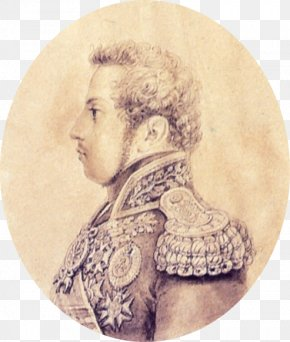 Miguel I Of Portugal - Empire Of Brazil United Kingdom Of Portugal, Brazil And The Algarves Emperor Prince PNG