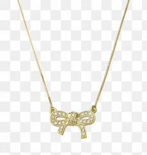 Necklace - Locket Necklace Earring Jewellery Gold PNG