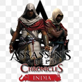 Assassin's Creed III Assassin's Creed Syndicate Assassin's Creed Chronicles: India Assassin's Creed Chronicles: China PNG