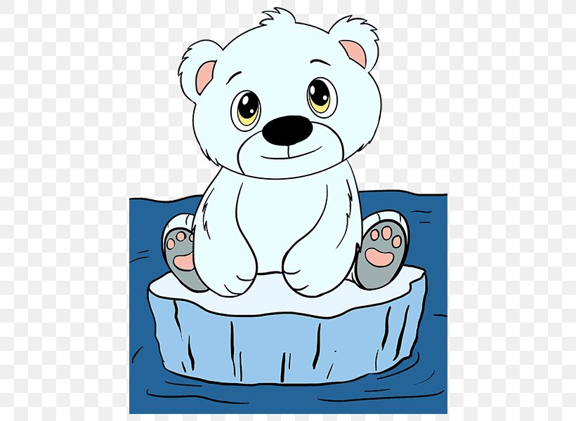 40+ Best Collections Cute Ice Bear Drawing | Barnes Family