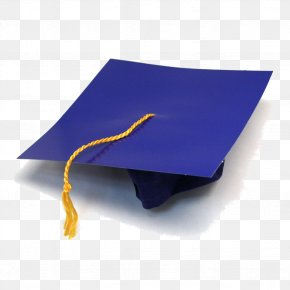 Hat - Square Academic Cap Graduation Ceremony Hat Clip Art PNG