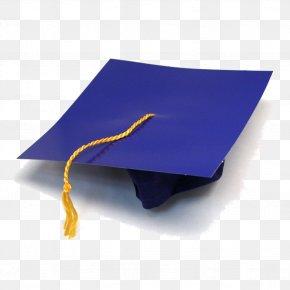 Hat - Square Academic Cap Graduation Ceremony Hat Clip Art PNG