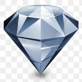Diamond - Application Software IOS Mobile App MacOS Sketch PNG