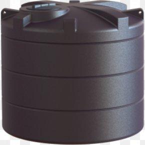 Water Tank - Plastic Water Tank Storage Tank Rainwater Harvesting PNG