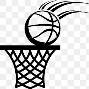 Basketball - Backboard Basketball Goal Net PNG