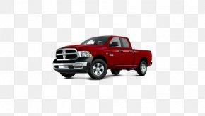 Pickup Truck - 2018 RAM 1500 Ram Trucks Chrysler Pickup Truck Dodge PNG