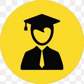 Smile Symbol - Academic Degree Graduation Ceremony Education Fanatikler Graduate University PNG