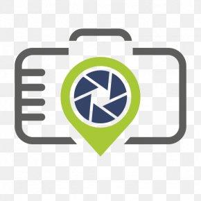 Creative Camera Logo - Camera Logo Euclidean Vector PNG