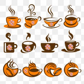 Coffee - Coffee Cup Clip Art Cafe Vector Graphics PNG