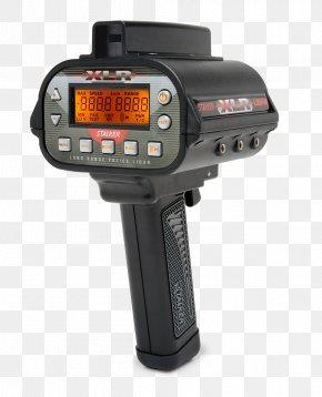 Laser Gun - LIDAR Traffic Enforcement Radar Gun Radar Jamming And Deception PNG