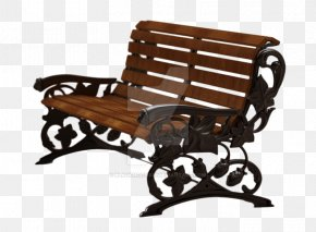 Bench - DeviantArt Bench Digital Art Photography PNG