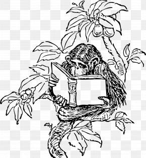 Crocodile Clipart - Monkey Speak The Speech Implementation Clip Art PNG