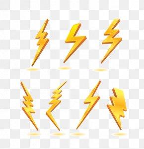 Lightning - Lightning Strike Thunder Clip Art PNG