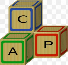 Accounting - Toy Block Liberty Learning Center Clip Art PNG
