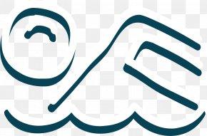 Swimming Villain - Swimming Symbol Sport PNG