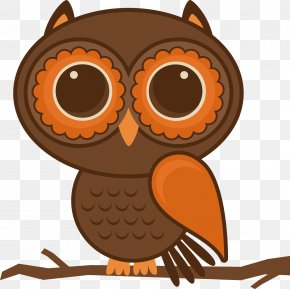 Owl - Owl Scrapbooking Clip Art PNG