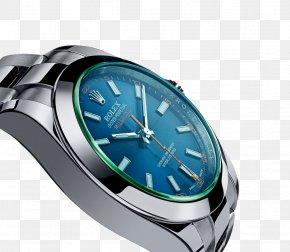 Malachite Green Rolex Watch Male Table - Rolex Milgauss Rolex GMT Master II Rolex Submariner Rolex Daytona Watch PNG
