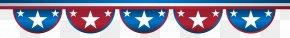 USA Decoration Transparent Clip Art Image - La Estrella, Antioquia Gratis Wallpaper PNG