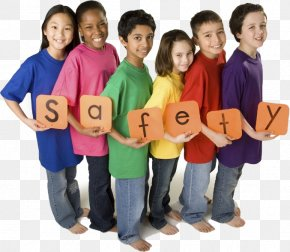 Safe - Safety Security Child Police School PNG