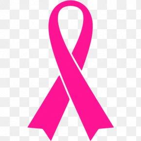 Pink Ribbon - Black Ribbon Pink Ribbon Orange Ribbon Purple Ribbon PNG