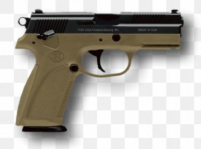 Weapon - Trigger Firearm FN FNX FN Herstal HS2000 PNG