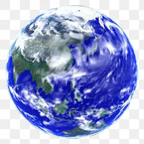 Planet - Earth Planet Icon PNG