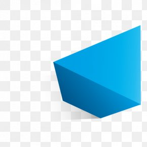 Shapes - Line Shape Three-dimensional Space Triangle PNG