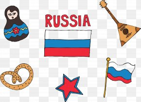 Vector Russia - Russia Euclidean Vector PNG