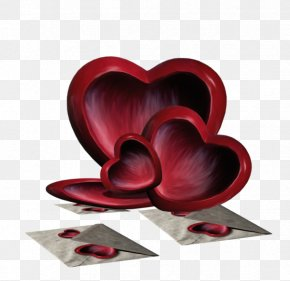 Valentine's Day - Valentine's Day Love PNG