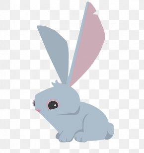 Rabbit - Domestic Rabbit Hare National Geographic Animal Jam Easter Bunny PNG