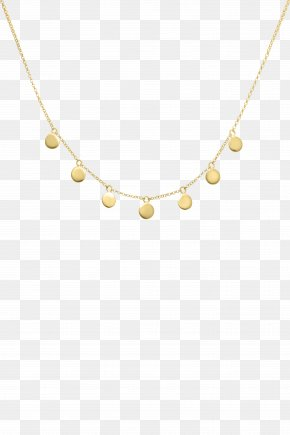 Out Of Gold Coins - Necklace Charms & Pendants Jewellery Pearl Chain PNG