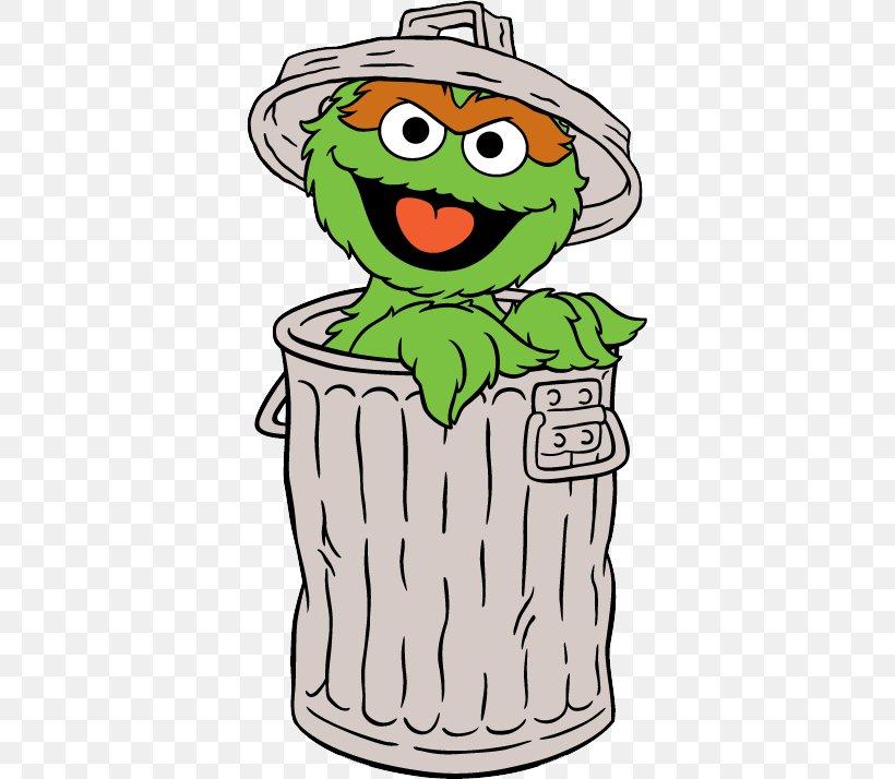 Oscar The Grouch Big Bird Elmo Cookie Monster Ernie Png