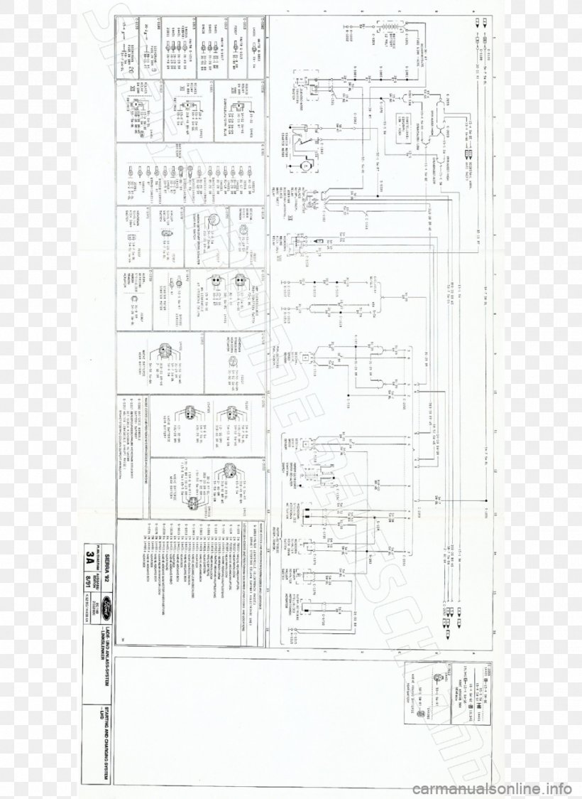 [SCHEMATICS_43NM]  Ford Sierra Ford Motor Company Floor Plan Wiring Diagram, PNG, 960x1317px,  Watercolor, Cartoon, Flower, Frame, Heart | Ford Motor Company Wiring Diagrams |  | FAVPNG.com