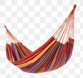 Bed - Hammock Camping Bed Furniture Swing PNG