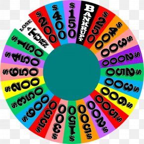 Wheel Mark - Television Show Game Show Graphic Design Wheel Of Fortune: Deluxe Edition PNG