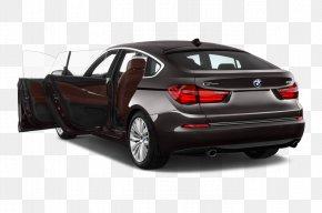 Bmw - BMW 5 Series Gran Turismo 2017 BMW 5 Series 2016 BMW 5 Series Car PNG