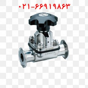 OMB Valves Stainless Steel - Diaphragm Valve Ball Valve Stainless Steel Piping And Plumbing Fitting PNG