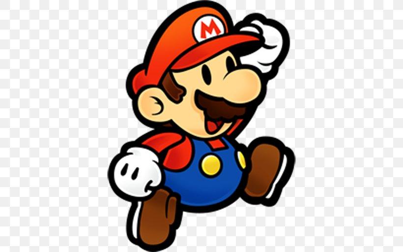 Mario Luigi Paper Jam New Super Mario Bros Super Paper
