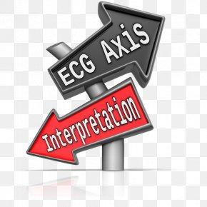 Ecg Axis - Trackback Pingback Blog Clip Art Electrocardiography PNG