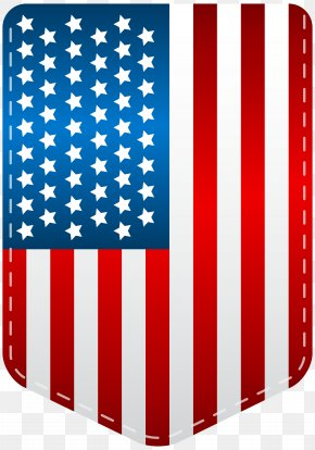 USA Decoration Flag Transparent Clip Art Image - United States Captain America EU-US Privacy Shield Nvidia Shield PNG