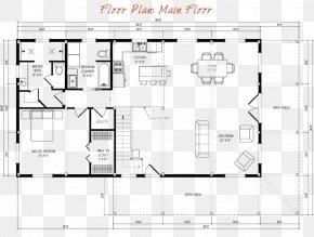 Layout Plan - Floor Plan House Plan Barn PNG