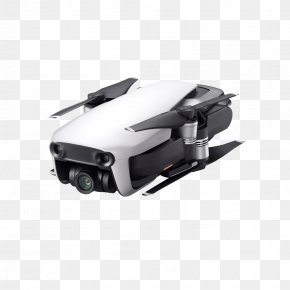 Phantom Trigger - Mavic Pro DJI Mavic Air Unmanned Aerial Vehicle First-person View PNG