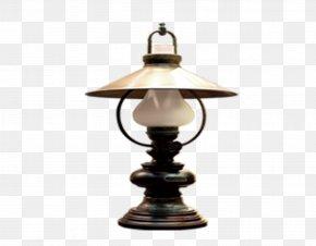 Oil Lamps - Oil Lamp Lampe De Bureau PNG