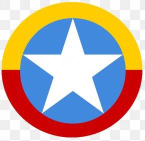 United States - United States Roundel Logo Art PNG