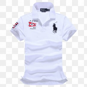 Polo - T-shirt Polo Shirt Sleeve Clothing Ralph Lauren Corporation PNG