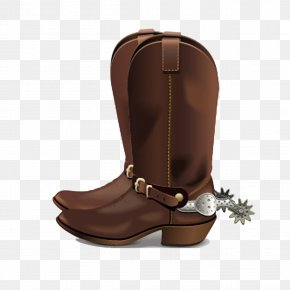 Cowboy Boots - Cowboy Stock Photography Royalty-free PNG