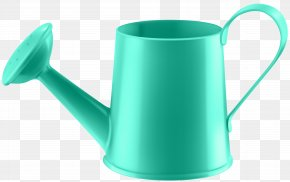 Water Can Transparent Clip Art PNG